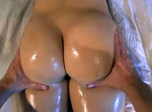Teen massage orgasm