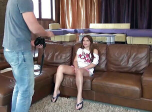 Teen casting couch porn